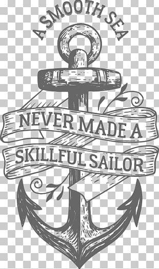 Sea Sailor T-shirt Poster Paper PNG