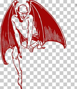 Devil Demon Satan PNG