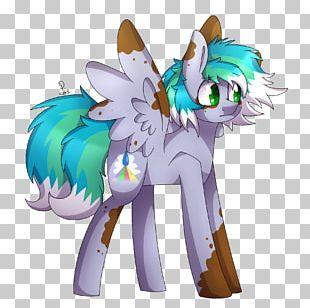 Horse Cartoon Tail Legendary Creature PNG