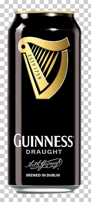 Guinness Beer Stout Harp Lager Ale PNG