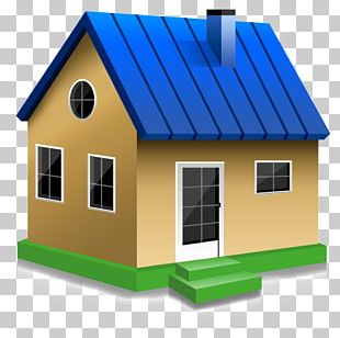 House Real Estate Renting Home Building PNG
