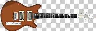 Reverend Musical Instruments Bass Guitar Pickup Violin PNG