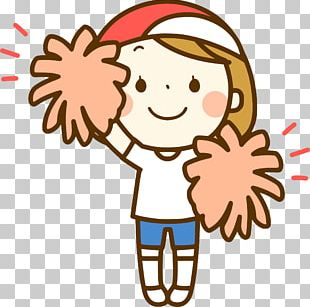 Cheerleading Cheerleader Pom-pom PNG