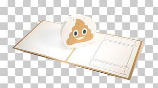 Paper Pop Cards Pile Of Poo Emoji Face With Tears Of Joy Emoji Smile PNG