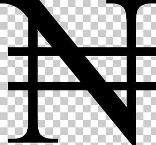 Nigerian Naira Currency Symbol PNG