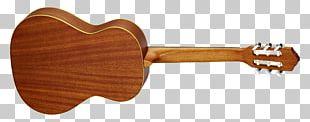 Twelve-string Guitar Ukulele Luna Guitars String Instruments PNG