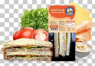 Breakfast Sandwich Fast Food Ham And Cheese Sandwich Junk Food PNG