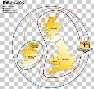 England Scotland British Isles United States Of America Ireland PNG