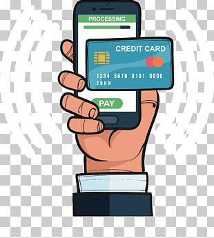 Mobile Phone Mobile Payment E-commerce PNG