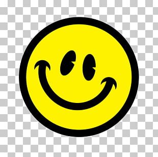 Smiley Happiness Feeling Emotion PNG