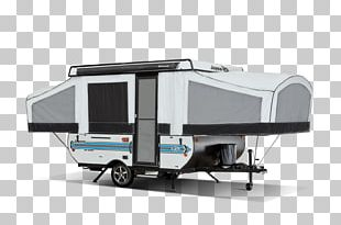 Caravan Campervans Popup Camper Motor Vehicle PNG