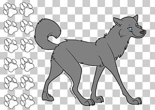 Dog Breed Cat Line Art /m/02csf PNG