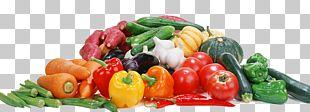 Fruit Salad Vegetable Banana Pepper Auglis Food PNG