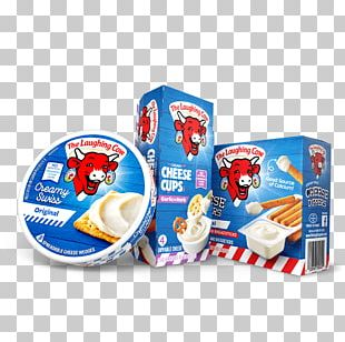 The Laughing Cow Cattle Cream Cheese Food PNG