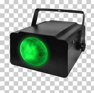 DJ Lighting Light-emitting Diode Stage Lighting PNG