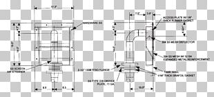 Drawing Foam Storage Tank Diagram External Floating Roof Tank PNG