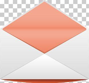 Envelope Love Letter Paper Knife PNG