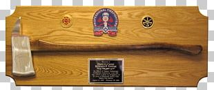 Firefighter Axe Fire Department Tool Eagle Engraving PNG