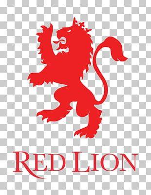 Lion Royal Banner Of Scotland Coat Of Arms Crest Symbol PNG
