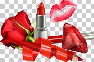 Lipstick Cosmetics Make-up PNG
