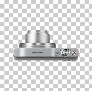 Mirrorless Interchangeable-lens Camera Point-and-shoot Camera Panasonic Camera Lens PNG
