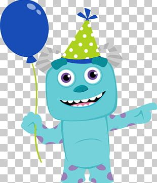 Monster Party Mike Wazowski Monsters PNG