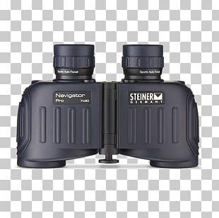 Binoculars Optics Porro Prism STEINER-OPTIK GmbH PNG