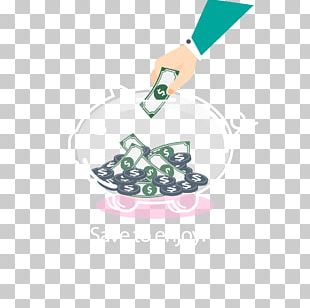 Money Saving Piggy Bank PNG