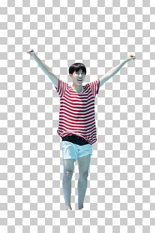 BTS Wings K-pop South Korea Costume PNG