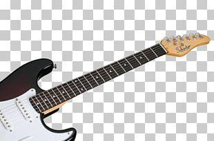 Electric Guitar Bass Guitar Schecter Guitar Research Single Coil Guitar Pickup PNG