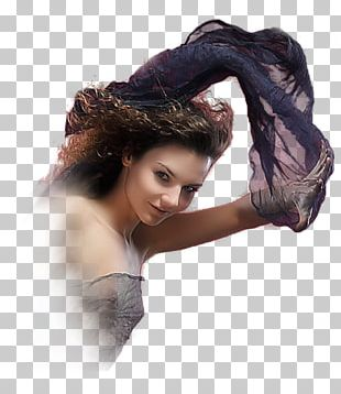 Photo Shoot Hair Coloring Fashion PNG