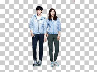 Jeans Denim T-shirt Jacket Apink PNG