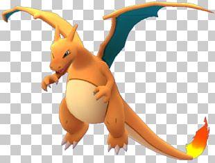 Pokémon GO Super Smash Bros. Charizard PNG
