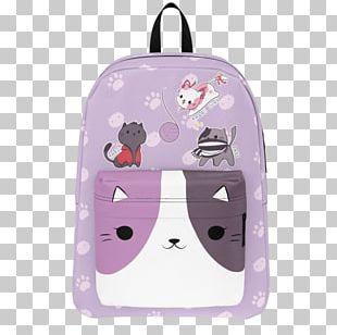 Backpack Lunch Box Maker Bag Travel Lunchbox PNG