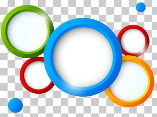 Color Wheel Circle PNG