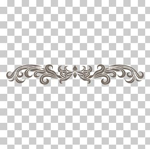 Floral Ornament PNG