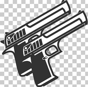 Gun Maid Firearm Weapon Pistol PNG, Clipart, Action Figure