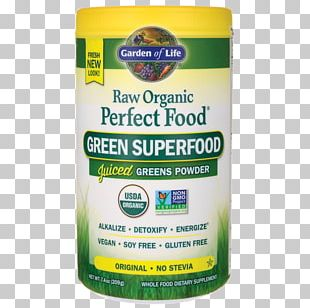 Organic Food Raw Foodism Dietary Supplement Superfood Whole Food PNG