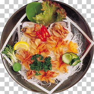 Thai Cuisine Japanese Cuisine Sushi Sashimi Makizushi PNG