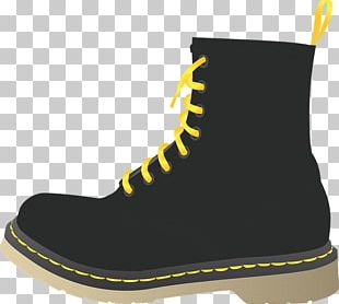 Boot Shoelaces Dr. Martens PNG