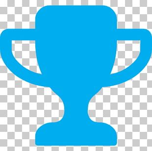 Computer Icons Trophy Award Silhouette PNG