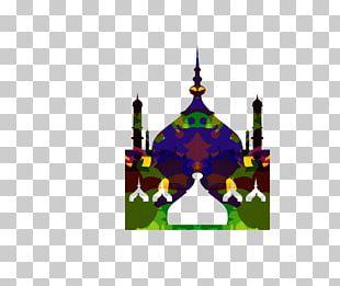 Ramadan Eid Al-Fitr Mosque PNG