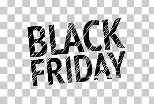 Black Friday Desktop PNG
