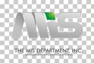 Management Information System Logo Information Technology PNG