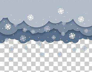 Snow Cartoon PNG