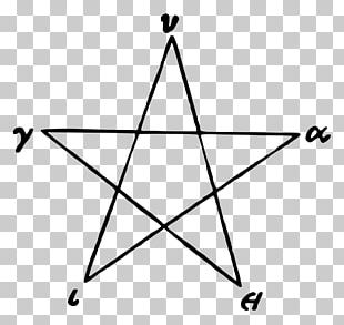 Church Of Satan Pentagram Hygieia Pentacle Sigil Of Baphomet PNG
