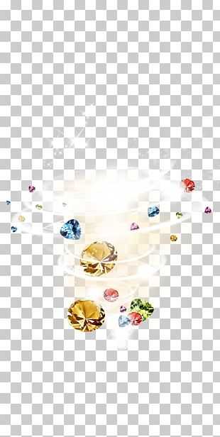 Jewellery Diamond Ring PNG