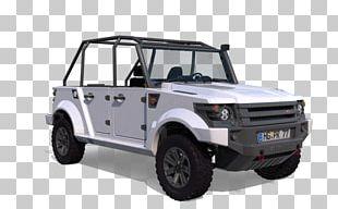 Mahindra Thar Jeep Car Sport Utility Vehicle PNG