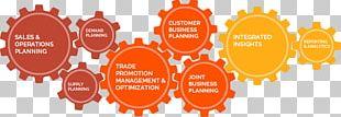 Microfiber Textile Sales Management Business Plan PNG