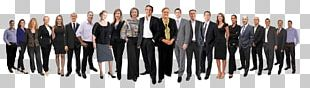 Businessperson Company People Brush PNG